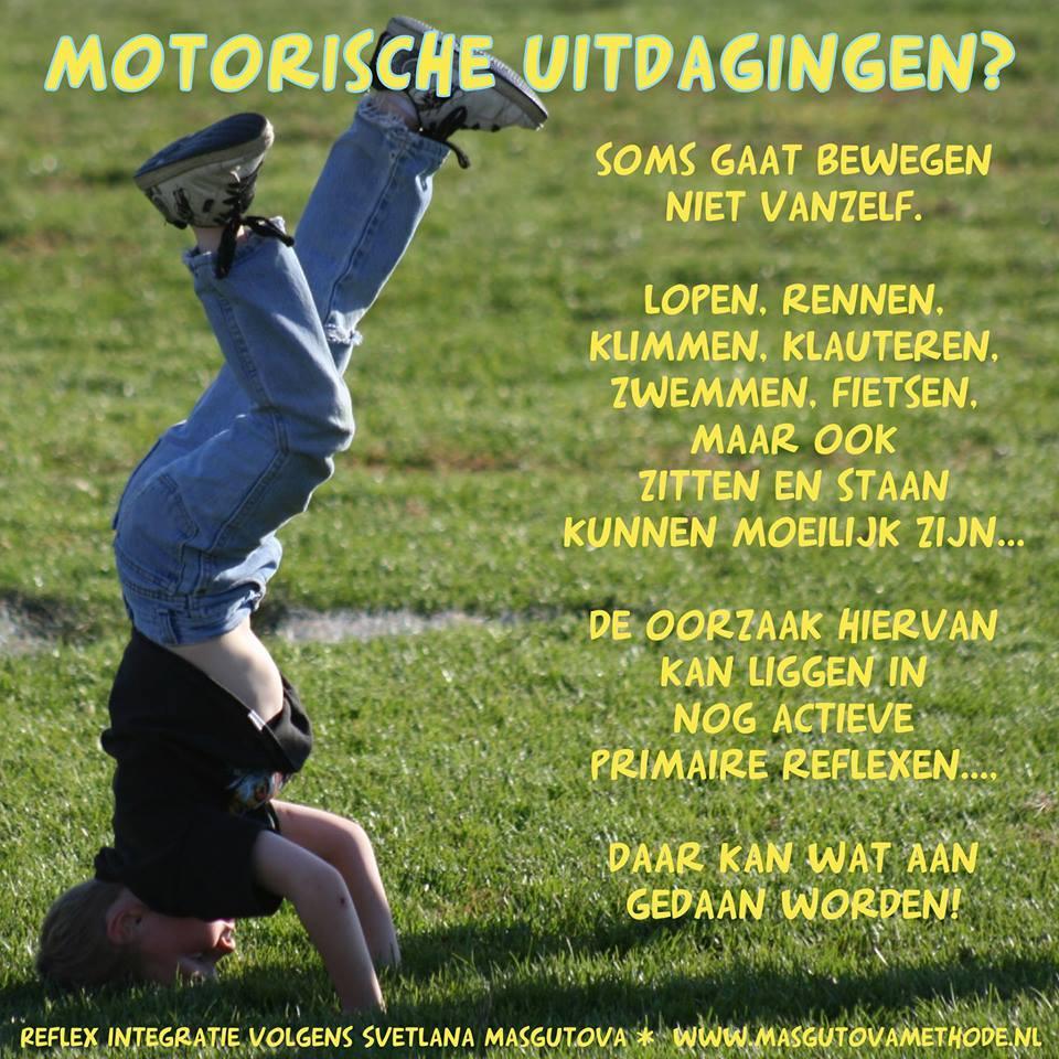 motorische-uitdagingen