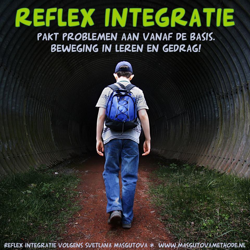 reflex-integratie